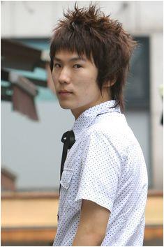 Hot Korean Hairstyles for Guys Korean Men Hairstyle Korean Hairstyles Trendy Hairstyles Japanese