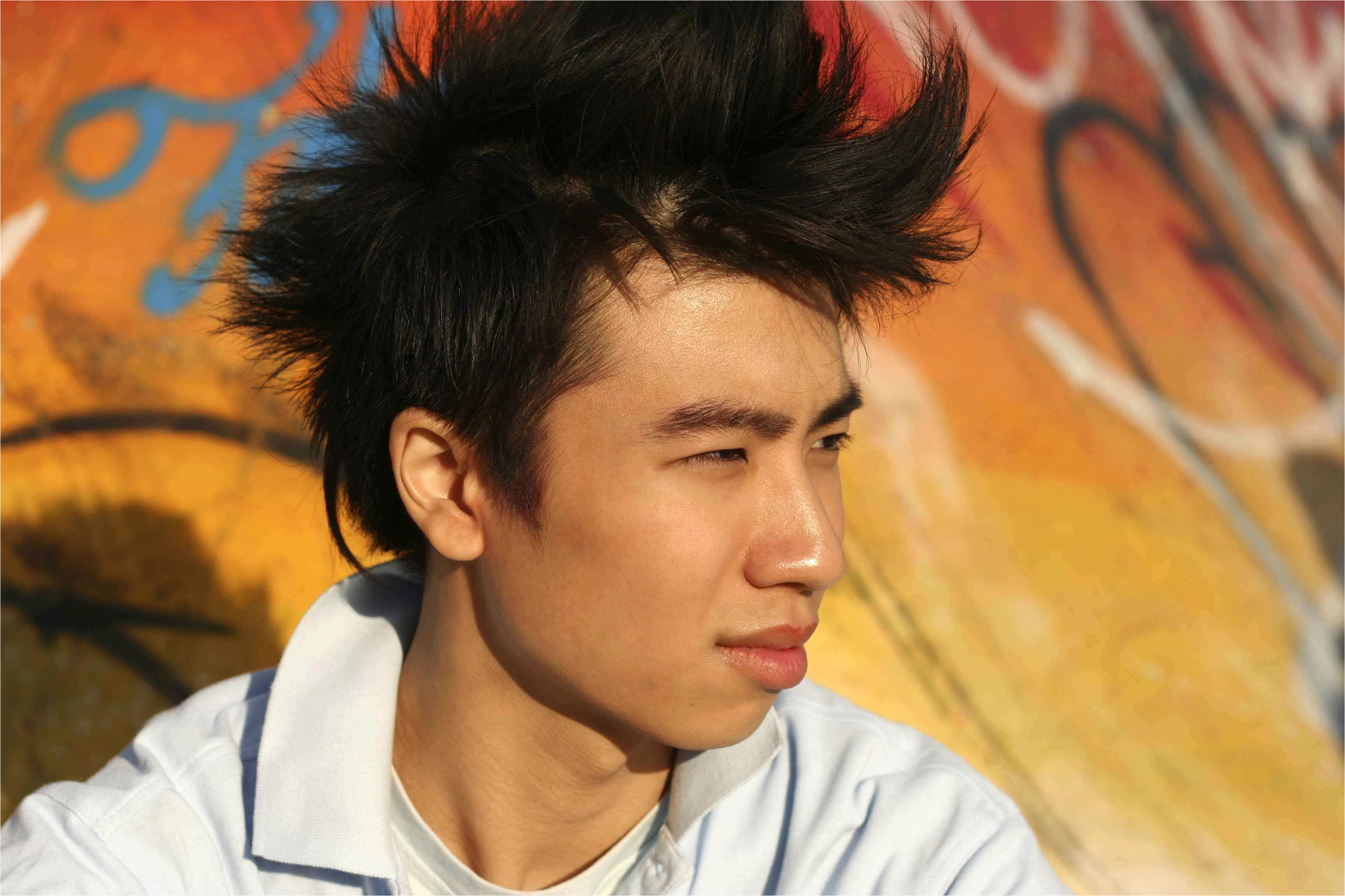 Asian Men Hair Styles Elegant Undercut Hairstyle Asian Beautiful My Kind Man S Haircut Haircut