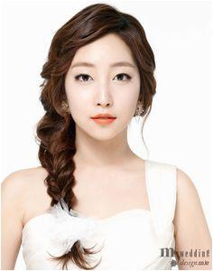 korean hairstyle Hair Nails and Makeup korean hairstyle