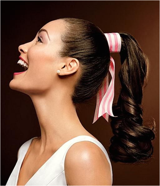 Ladies Hairstyles In the 50s 50 S Hairstyles for Long Hair