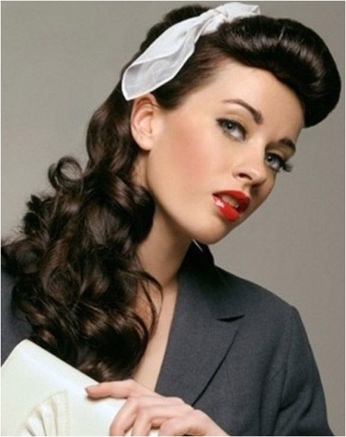 How to Burlesque Hairstyles for Long Hair Lets do my hair like THIS