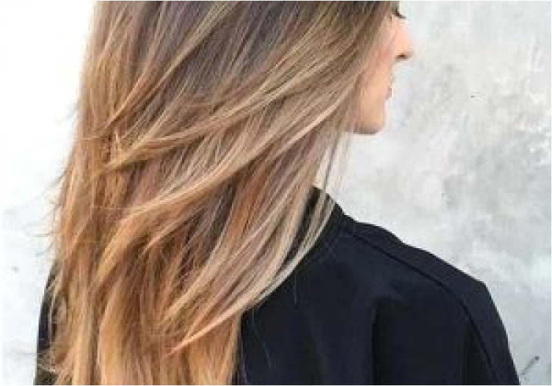 Cute Hairstyle for Long Hair Unique Haircut Trends for Long Hair 0d