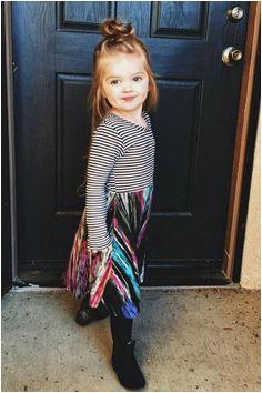 Top knot little girl hair Half up half down