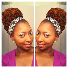 Locs Hairstyles with Pipe Cleaners 355 Best African American Locked formal and Informal Hairstyles
