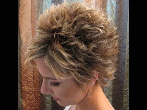 Hair Tutorial How to Style a Longer Pixie Cut