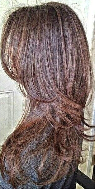 Love Long hairstyles with layers wanna give your hair a new look Long hairstyles with layers is a good choice for you Here you will find some super
