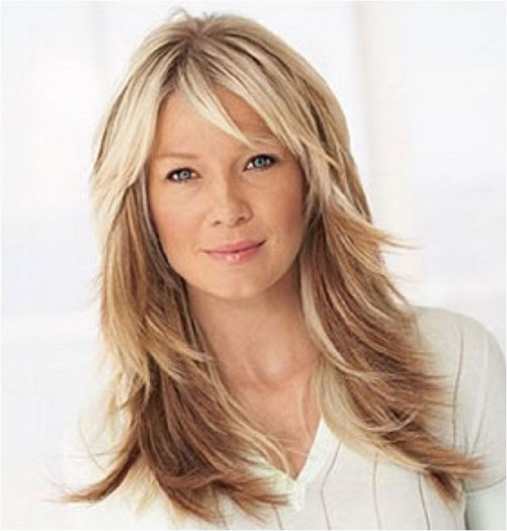 nice Long Hair After 50 Long Hairstyles For Women Over 50 Fave Hairstyles