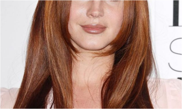 La s Hairstyles Over 60 for Long Hair Dyed Hair Trends and Hair Dye Styles