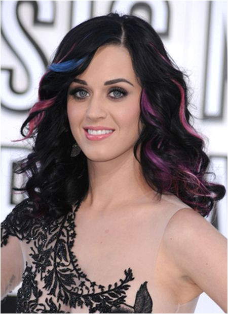 I have wanted multi colored hair extensions forEVER Visit to Ulta is in order