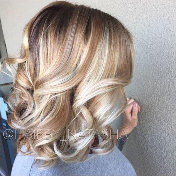 "Long Hairstyles with Highlights 2016 Chai Latte Hair Stylowa Koloryzacja Kt³r""… Pokochacie Od"