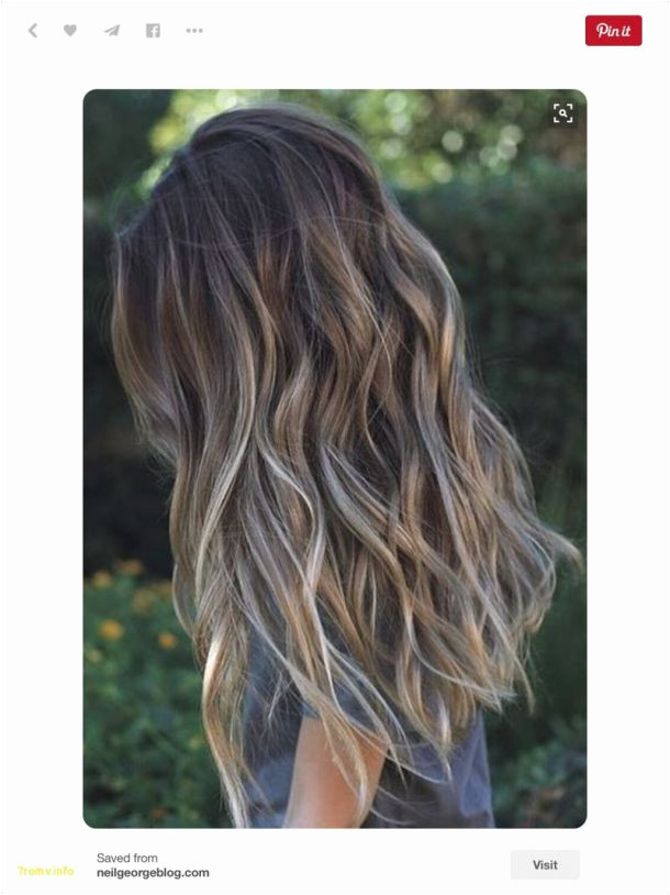 long hairstyles with highlights 2019 Hair Colour Highlights for Brown Hair Best I Pinimg 1200x 0d 60 Best