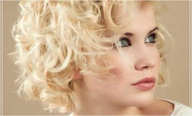 Short Loose Curls Hairstyles Short Hairstyles Curly top Short Haircut for Thick Hair 0d