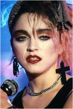 Madonna by Richard Corman Crazy Eclectic Boutique · 80s 90s theme