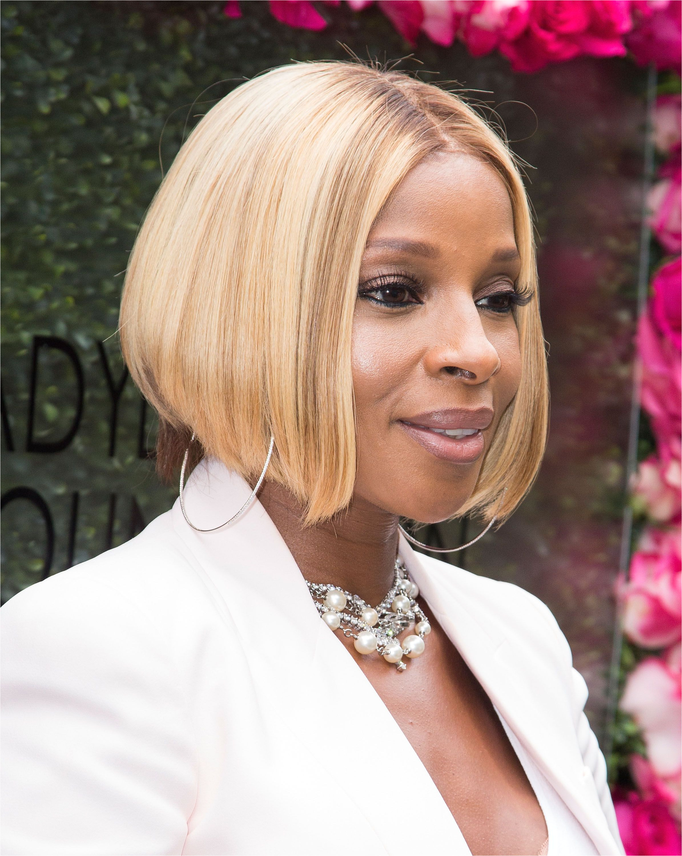 Image result for mary j blige hairstyle