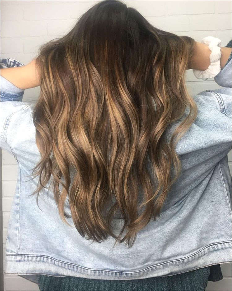 Latest Brown Hair with Blonde Highlights Ideas BlondeHighlights BlondeHair