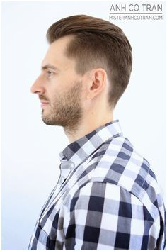 Mister AnhCoTran Brunette With Blonde Highlights Men s Haircuts Haircuts For Men Ramirez Tran