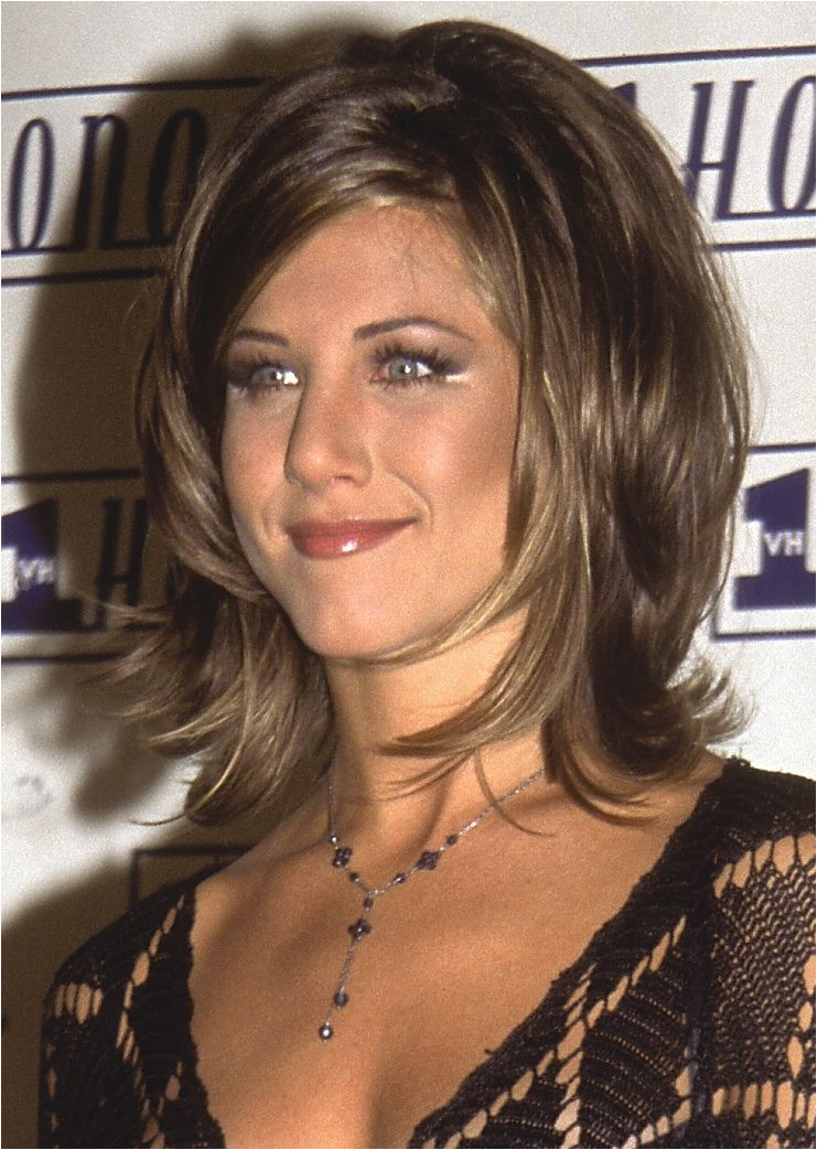 the rachel haircut long Google Search