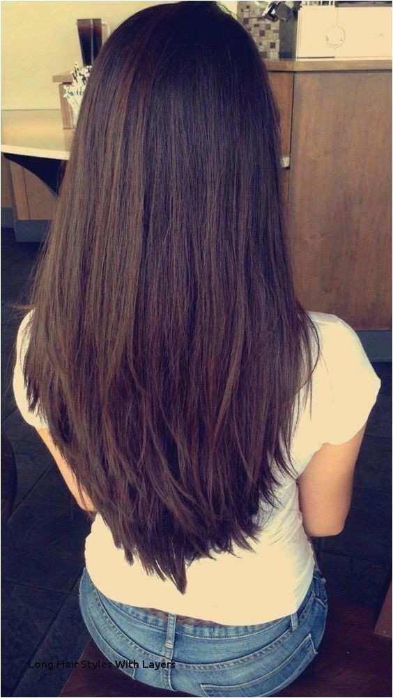 Minimalist Haircut Long Layered Awesome Long Hair Styles with Layers Layered Haircut for Long Hair 0d