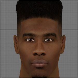 Nba 2k14 New Hairstyles Download Nba 2k13 Iman Shumpert Flat top Hair Patch Nba2k org