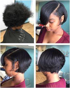 Short Black Hairstyles Bob Hairstyles