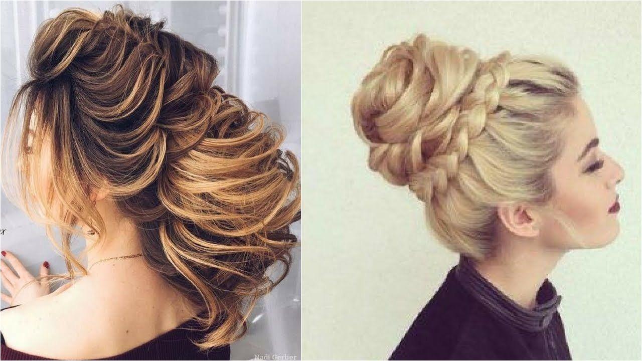 Hair Tutorial pilation NEW Hair color transformation 9