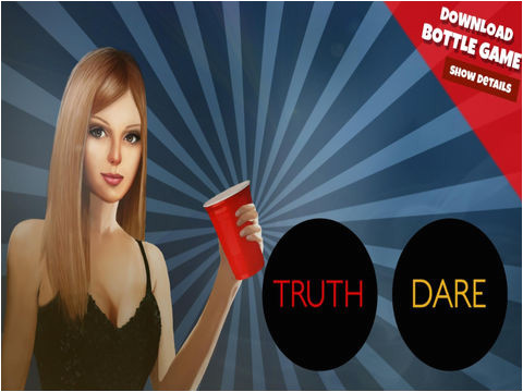 Screenshot 1 for Party Truth Dare y Flirt House Party Social Kissing Game