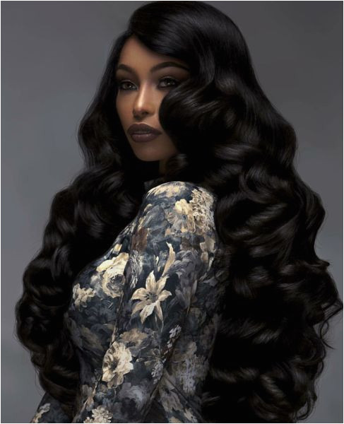 Pretty Cambodian Body Wave Extensions Bundle Deals Pretty Girlz Hair hot damn