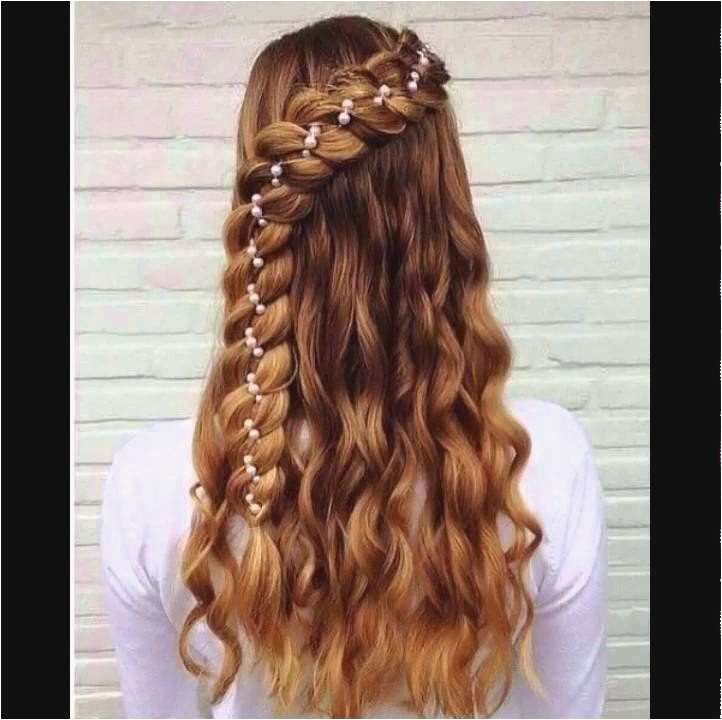 Easy Quick Hairstyles for Girls New Easy Do It Yourself Hairstyles Elegant Lehenga Hairstyle 0d Plus