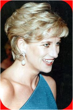 Princess Diana hairstyles were one of the most copied styles in the 1980 s Description from