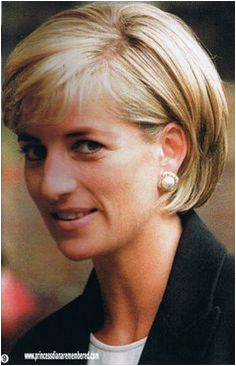 lady diana hairstyles