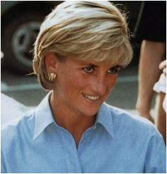 princess diana hairstyles 1997 Hairstyle Inspiration from Princess Diana