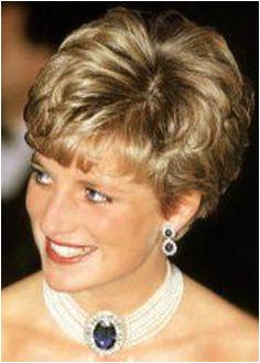 Princess diana hairstyles short hair Princess Diana Hair Princess Diana Prince William