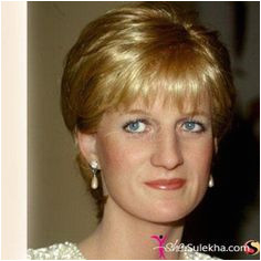 Princess Diana s soft delicate cut that is still one of the most popular hairstyles around the