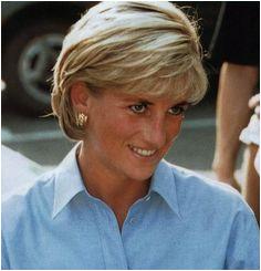 Princess Diana Diana Haircut Haircut Bob Shaila Durcal Diana Dodi Princess Diana