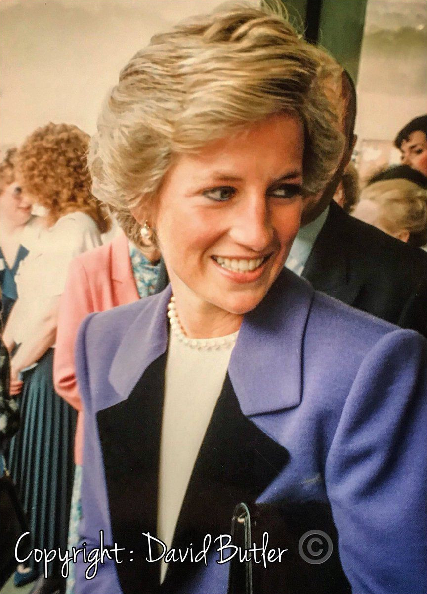 "David Butler on Twitter ""Loughborough 1990 … "" William Kate Wedding Princess"