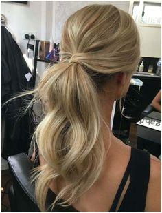 hairstyles bridal hair style messy ponytail Formal Ponytail Wedding Ponytail Hairstyles Ponytail