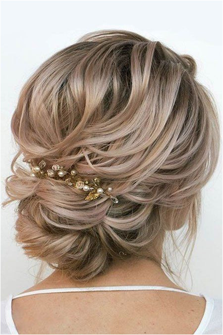 Short hairstyles for parties for 2018