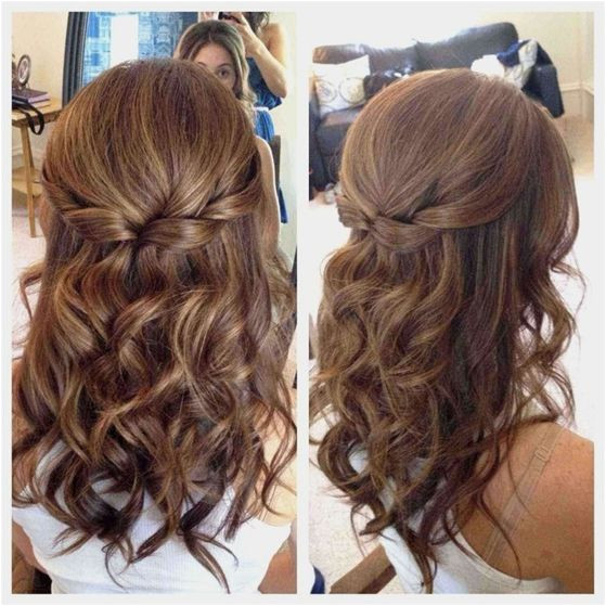 Half Up Half Down Hairstyles Straight Hair Lovely Wedding Hairstyles for Short Hair Half Up Half Down Beautiful WeddingHairstylesHalfUpHalfDown