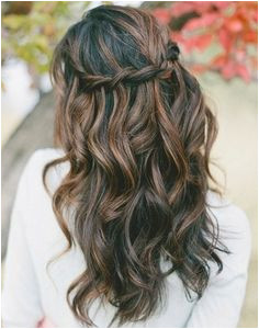 Prom Hairstyles For Every Type Girl