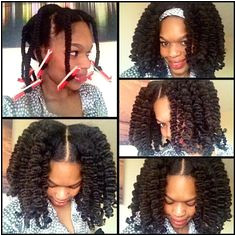 the image for Fifi s natural hair photos and regimen Girls Natural Hairstyles Permed Hairstyles