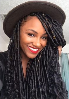 Protective Hairstyles Protective Styles Faux Locs African American Hairstyles Extensions African