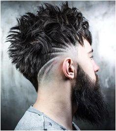 50 Trendy Undercut Hair Ideen für Männer zum Ausprobieren