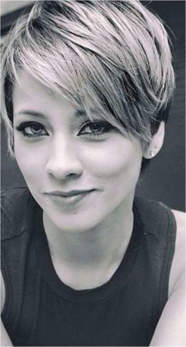 Fast and Easy Hairstyles for Short Hair Short Haircut for Thick Hair 0d Inspiration Pixie Hairstyles