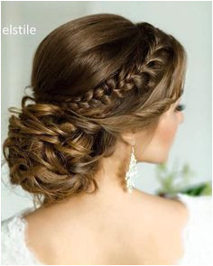 Low Up dos With Braids Quinceanera Ideas Quinceanera Hairstyles