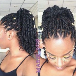 Black Hairstyles Big Curls Braid Hairstyles New Big Braids Hairstyles Fresh Micro Hairstyles 0d