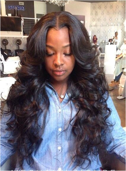 brazilian loose wave loose curl hair
