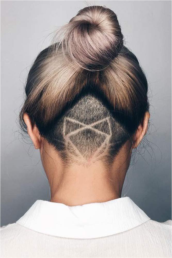 Stunning Undercut Hair Designs picture 1 WomenHairstylesUndercut
