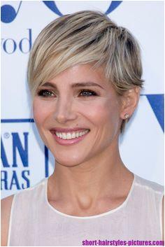 elsa pataky Pixie Cut Wig Blonde Pixie Cuts Short Blonde Latest Short Hairstyles