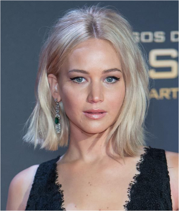 The best celebrity bobs 8