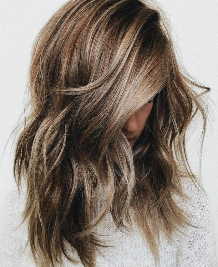 Short Hairstyles with Highlights Blonde Highlights Light Brown Hair Fresh Appealing Od Dark Hair
